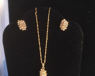 Jewelry Antique Vintage Estate and Costume