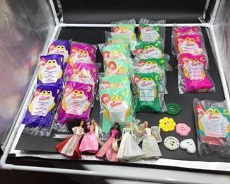 McDonald Barbie Collection