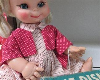 Dolls , Puzzles
