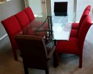 Formal Dining Suite