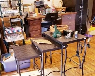Nesting set of Tables $30