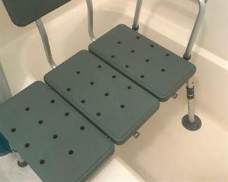 Shower and Bath Aid $15