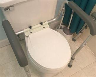 Bathroom Aid $15