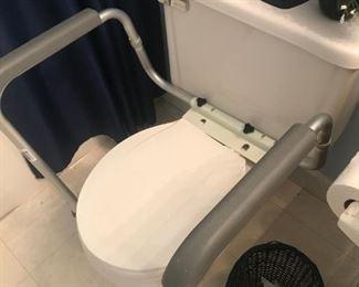 Additional Bathroom Aid$15