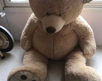 """53"""" Teddy Bear $15"""
