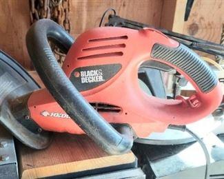 more saws
