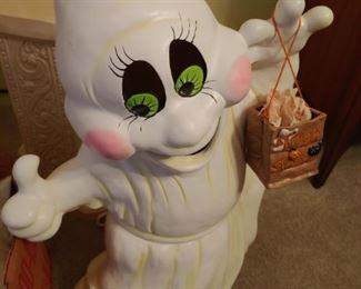 Casper ?