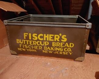 Vintage containers