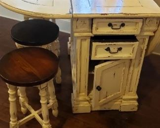 Pub table/bar