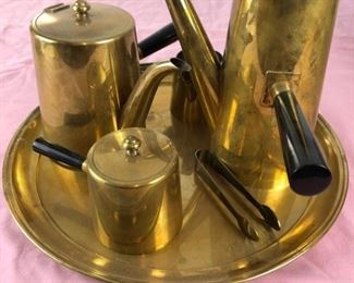Brass Entertaining