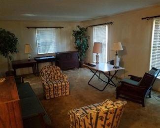 Living Room Sale Items