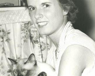 Eleanor Davies