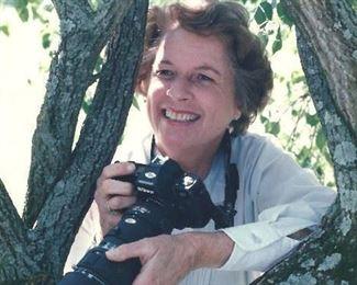 Eleanor Signaigo Davies, Photographer