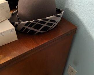 Hats,