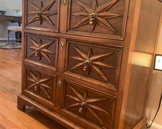 Baker Furniture chest