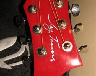 Jay Turser guitar