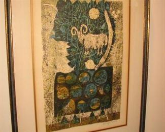 """""""The Ram"""" by Shraga Weil"""