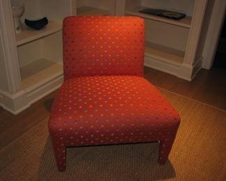 Donghia chair