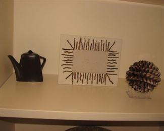 Torin Hopkins art pottery