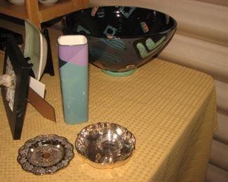 Dorothy Hafner vase