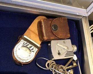 Vintage skeleton keys,