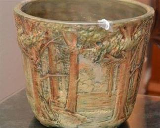 Weller Forrest vase