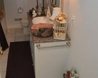 wreath, angel candles, miscellaneous