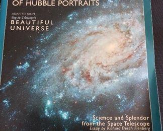 Sky & Telescope, 15 Years of Hubble Portraits.
