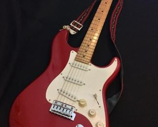 Peavy Predator 1991 Electric Guitar.