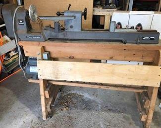 Rockwell 4-Speed Wood Lathe https://ctbids.com/#!/description/share/289269