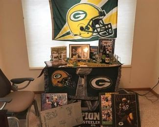 001 Everything  Green Bay Packers