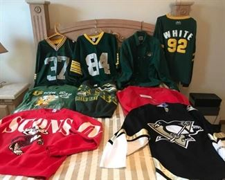 Green Bay Packers Game Jerseys  More
