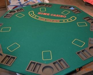 gaming table top