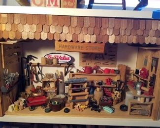 mini hardware store