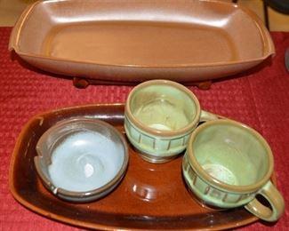 Frankoma Pottery, Vintage
