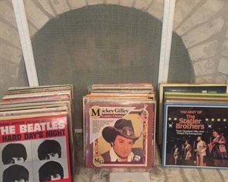 Record Albums