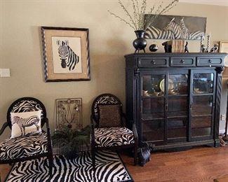 Beautiful furnishings!