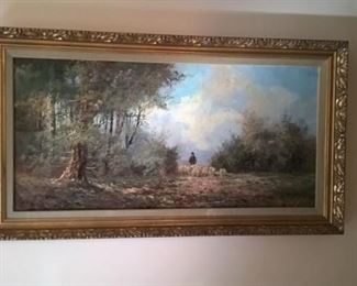 Beautiful painting