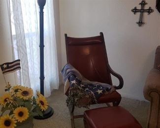 Largo Carolina Rocking Chair