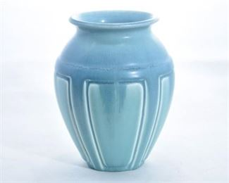 30. Rookwood Pottery Vase with Linear Motif