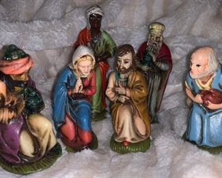 $20 Germany.... Over 300 Vintage Christmas Items very low prices