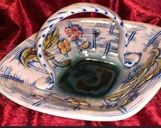 Hull Pottery $40