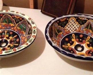 Custom porcelain sinks $125ea
