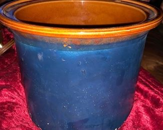 Ohio large pottery  $55