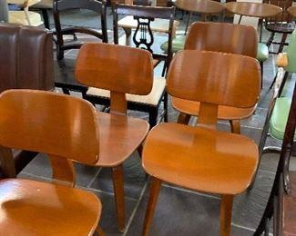 Thonet  New York -chairs