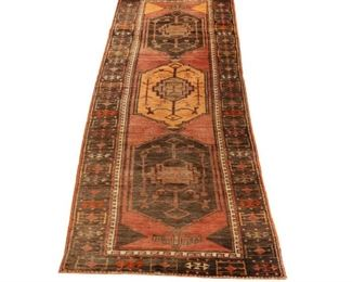 Turkish Sivas runner