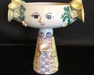 Bjorn Winblad Vase