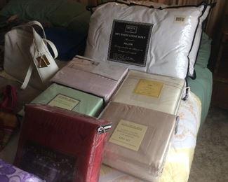 New king sheets