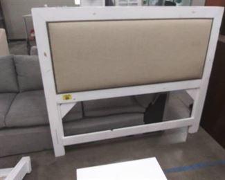 Headboard And Foot Board