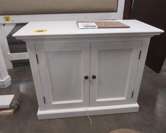 Bottom Hutch Cabinet